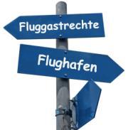 Fluggastrechte richtig sichern